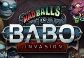 Madballs in Babo:Invasion + 2 DLCs Steam CD Key