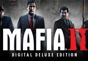 Mafia II Digital Deluxe Edition Steam CD Key