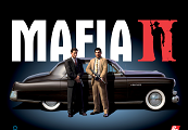 Mafia II EU Steam CD Key
