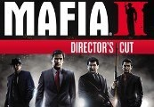 Mafia II Directors Cut Steam Clé