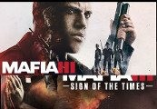 Mafia III + Sign of the Times DLC Steam CD Key