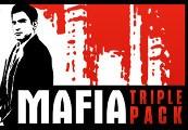 Mafia Triple Pack GOG CD Key