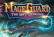 Mage Guard: The Last Grimoire Steam CD Key