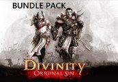 Divinity: Original Sin Bundle Pack Steam Gift