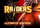 Raiders of the Broken Planet - Ultimate Edition DLC Steam CD Key
