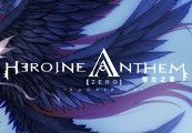 Heroine Anthem Zero Steam CD Key