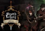 Sword Legacy Omen Steam CD Key