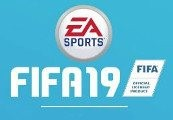 FIFA 19 EN/PL Languages Only Origin CD Key