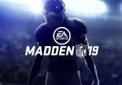 Madden NFL 19 US PS4 CD Key
