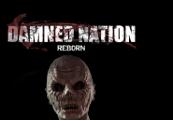 Damned Nation Reborn Steam CD Key