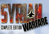 Syrian Warfare Complete Edition Steam CD Key
