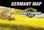 Pure Farming 2018 - Germany Map DLC Steam CD Key