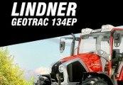 Pure Farming 2018 - Lindner Geotrac 134ep DLC Steam CD Key