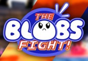 The Blobs Fight Steam CD Key