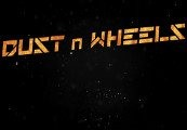 Dust n Wheels Steam CD Key