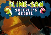 Slime-san: Sheeple's Sequel Steam CD Key