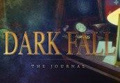 Dark Fall: The Journal Steam CD Key