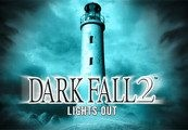 Dark Fall 2: Lights Out GOG CD Key