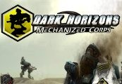 Dark Horizons: Mechanized Corps Steam Gift