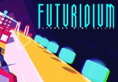 Futuridium EP Deluxe Steam Gift