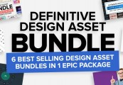 Definitive Design Asset Bundle ShopHacker.com Code