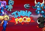 Indie Pogo Steam CD Key