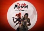 Aragami - Nightfall DLC Steam CD Key