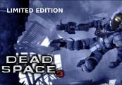 Dead Space 3 Édition Limitée