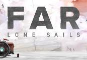 FAR: Lone Sails EU PS4 CD Key