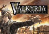 Valkyria Chronicles RU VPN Activated Steam CD Key