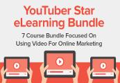 YouTuber Star eLearning Bundle ShopHacker.com Code