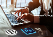 Building Wordpress Themes From Scratch with Photoshop ShopHacker.com Code