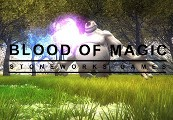 Blood of Magic Steam CD Key