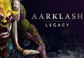 Aarklash: Legacy Steam Gift