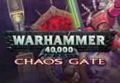 Warhammer 40,000: Chaos Gate Clé GOG