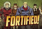 Fortified Steam CD Key