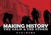 Making History: The Calm & the Storm Steam CD Key