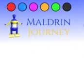 Maldrin Journey Steam CD Key