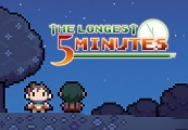 The Longest Five Minutes / 世界一長い5分間 Steam CD Key