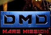 DMD Mars Mission Steam CD Key
