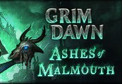 Grim Dawn - Ashes of Malmouth Expansion Steam CD Key