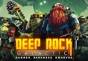 Deep Rock Galactic Clé Steam
