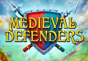 Medieval Defenders Steam CD Key