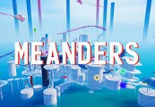 MEANDERS Steam CD Key