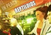 REPTILOIDS Steam CD Key