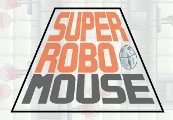 SUPER ROBO MOUSE Steam CD Key