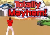 Totally Mayhem Steam CD Key