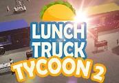 Lunch Truck Tycoon 2 Steam CD Key