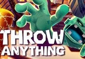 Throw Anything Steam CD Key