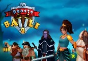 Beasts Battle 2 Steam CD Key